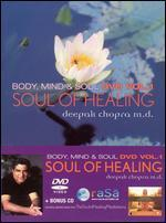 Soul of Healing (Body, Mind & Soul, Vol. 1)