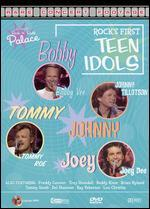 Live from the Rock 'n' Roll Palace: Rock's First Teen Idols