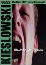 Blind Chance - Krzysztof Kieslowski