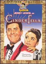 Cinderfella - Frank Tashlin; Jerry Lewis