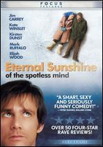 Eternal Sunshine of the Spotless Mind (Full Screen Edition)