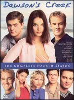 Dawson's Creek: The Complete Fourth Season [4 Discs]