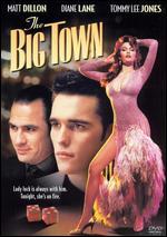 Big Town - Ben Bolt