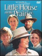 Little House on the Prairie-the Complete Season 6