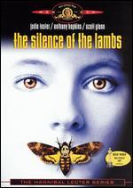 The Silence of the Lambs [P&S]