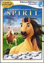 Spirit: Stallion of Cimarron [Dvd] [2002] [Region 1] [Us Import] [Ntsc]