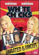White Chicks [WS] [Unrated]