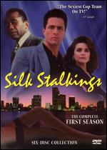 Silk Stalkings: Season One [6 Discs] -