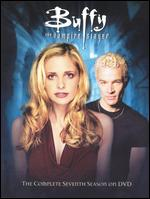 Buffy the Vampire Slayer: The Complete Seventh Season [6 Discs] -