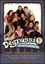 Degrassi: The Next Generation: Season 01