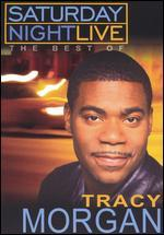 Saturday Night Live-the Best of Tracy Morgan