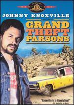 Grand Theft Parsons - David Caffrey