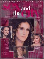 Sex and the City: The Sixth Season, Part 2 [3 Discs] -