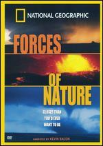 National Geographic: Forces of Nature [2 Discs]