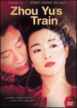 Zhou Yu's Train New Sony Dvd