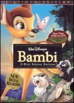 Bambi [Special Edition] [2 Discs]