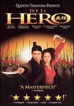 Jet Li's Hero