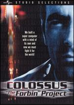 "Colossus: ""The Forbin"" Project"