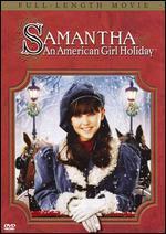 Samantha-an American Girl Holiday