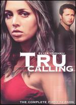 Tru Calling: The Complete First Season [6 Discs]