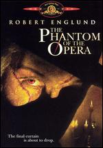 The Phantom of the Opera - Dwight H. Little