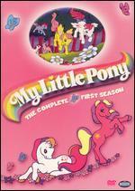 My Little Pony: Season 01