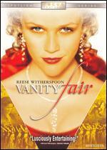 Vanity Fair (2004) (Widescreen)