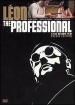 Leon: The Professional [Deluxe Edition] [2 Discs]