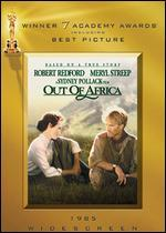 Out of Africa (Dvd Video)