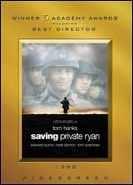 Saving Private Ryan [D-Day 60th Anniversary Commemorative Edition] - Steven Spielberg