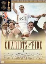 Chariots of Fire [WS] [Special Edition] [2 Discs]