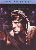 Rambo: First Blood [Dvd] [Region 1] [Us Import] [Ntsc]
