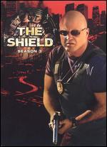 The Shield: Season 3 [4 Discs]