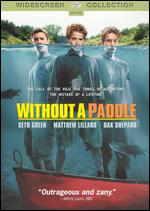 Without a Paddle [WS Special Collector's Edition] - Steven Brill