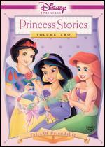 Disney Princess: Princess Stories, Vol. 2 - Tales of Friendship