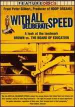 With All Deliberate Speed [Dvd] [Region 1] [Us Import] [Ntsc]