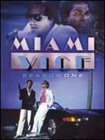 Miami Vice: Season One [3 Discs]