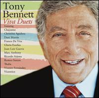 Viva Duets - Tony Bennett