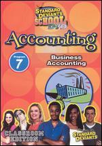 Standard Deviants School: Accounting, Program 7 -