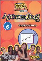 Standard Deviants School: Accounting, Program 6