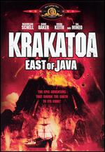 Krakatoa, East of Java - Bernard Kowalski