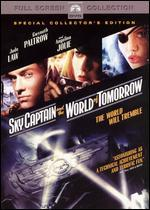 Sky Captain and the World of Tomorrow [P&S]