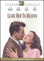 Leave Her to Heaven - John M. Stahl