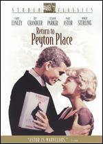 Return to Payton Place - Jos� Ferrer
