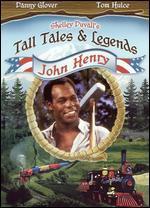Shelley Duval's Tall Tales & Leg