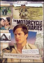 The Motorcycle Diaries (Full Screen Edition)
