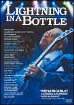 Lightning In a Bottle: A One Night History of the Blues - Antoine Fuqua