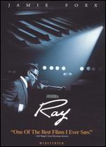 Ray [Dvd] [2005] [Region 1] [Us Import] [Ntsc]
