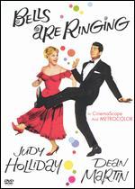 Bells Are Ringing - Vincente Minnelli