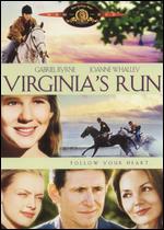 Virginia's Run - Peter Markle